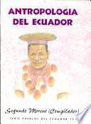 Antropología del Ecuador