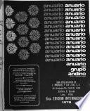Anuario del grupo andino