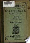 Anuario do Estado do Rio Grande do Sul