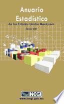Anuario estadístico de los Estados Unidos Mexicanos 2004