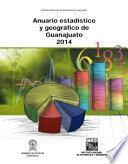 Anuario estadístico y geográfico de Guanajuato 2014