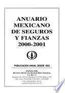 Anuario mexicano de seguros y fianzas