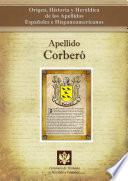 Apellido Corberó