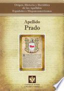 Apellido Prado