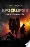 Apocalipsis (Universo Quinox 12)