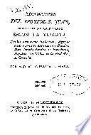 Apocalypsis del Apostol S. Juan