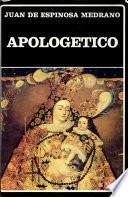 Apologético