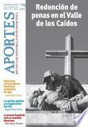 Aportes. Revista de Historia Contemporanea
