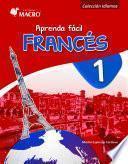 APRENDA FÁCIL FRANCÉS 1