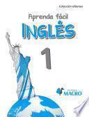 APRENDA FÁCIL INGLÉS 1