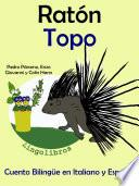 Aprender Italiano: Italiano para niños. Ratón - Topo