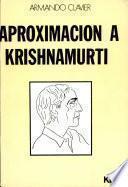 Aproximación a Krishnamurti