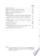 Apuntes estadísticos del estado Táchira