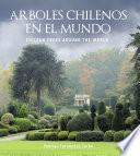 Árboles chilenos en el mundo