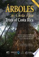 Árboles de Costa Rica