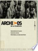 Archivos de la Filmoteca