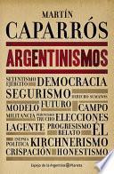 Argentinismos
