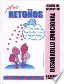 ARISE Los Retoños Libro 3: El Desarrollo Emocional - Manual para Instructores