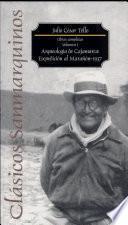 Arqueología de Cajamarca