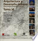 Arquitectura y desarrollo urbano : Comunidad de Madrid