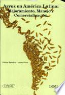 Arroz en América Latina