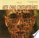 Arte chino contemporáneo