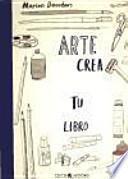 Arte. Crea tu libro