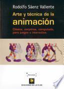 Arte y técnica de la animación