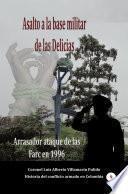 Asalto a la base militar de las Delicias