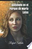 Asesinato En El Parque de María Luisa