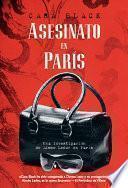 Asesinato en París