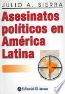 Asesinatos políticos en América Latina