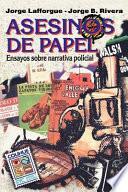 Asesinos de papel