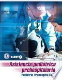 Asistencia pediátrica prehospitalaria