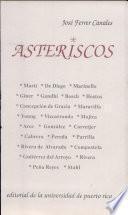 Asteriscos