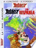 Astrix en Hispania