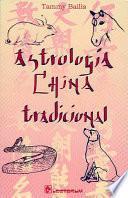 Astrologia China Tradicional