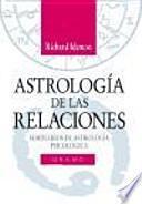 Astrología de las relaciones