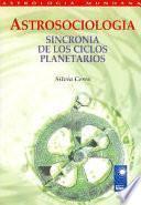 Astrosociologia/ Astro Sociology