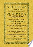 Asturias Ilustrada (2 tomos)
