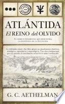 Atlántida : el reino del olvido