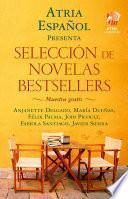 Atria Español: Selección de novelas bestsellers