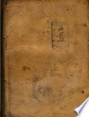 Atributos panegyricos que en catorze Sermones Miscelaneos de a la estampa y dedica a ... Fray Diego Fernandez de Angulo ..