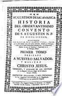 Augustinos de Salamanca