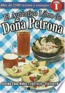 Autentico Libro de Dona Petrona, El