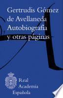 Autobiografía y otras páginas (Adobe PDF)