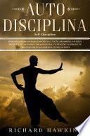 Autodisciplina [Self-Discipline]