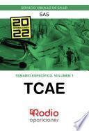 Auxiliares de Enfermería. Temario Específico. Volumen 1. SAS