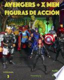Avengers + X Men