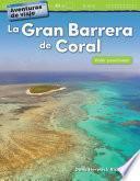 Aventuras de viaje: La Gran Barrera de Coral: Valor posicional (Travel Adventures: The Great Barrier Reef: Place Value)